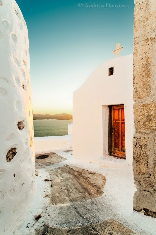 This is my Greece | Astypalaia a greek island in the southeastern Aegean Sea, Dodecanese