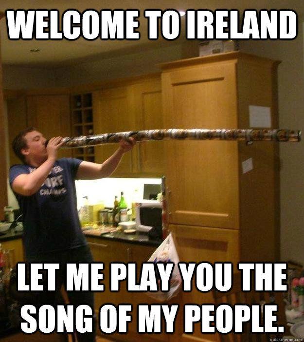 Government Shutdown S Saddest Photo Goes Viral: Irish Meme - Google Search
