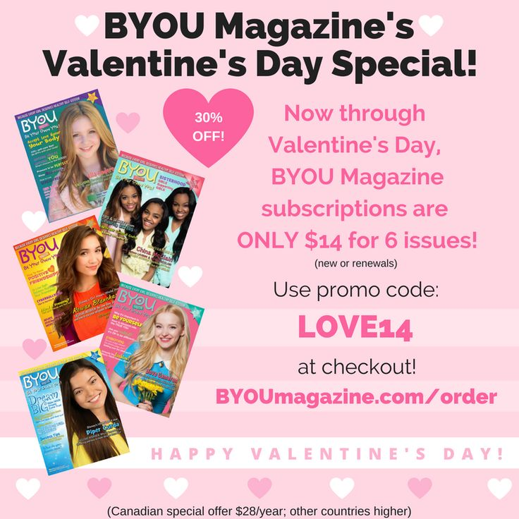 31 best tween magazines images on pinterest tween for girls and byou magazine subscriptions are only 14 sale ends tonight at midnight dont sisterspd