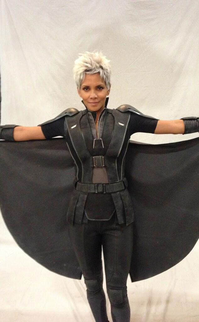 Halle Berry Cut From X-Men: Days of Future Past? Not True, Says Director Bryan Singer