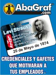 Gafetes, Credenciales, Identificaciones, Tarjetas Plasticas...  www.abagraf.com en Monterrey, Mexico