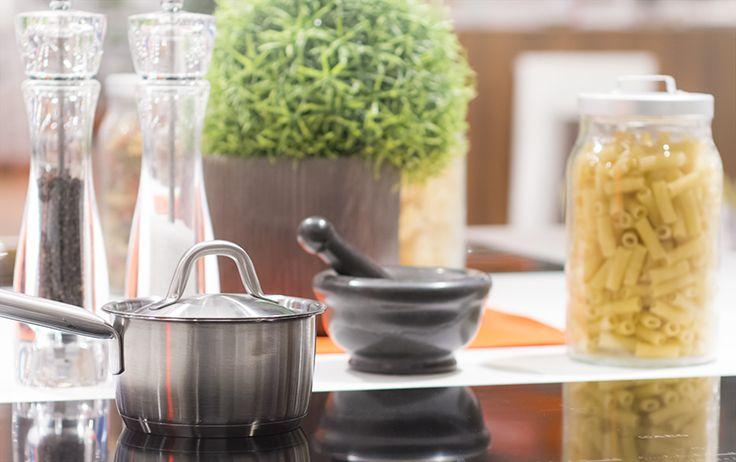 Miten sinä sisustat keittiösi? #keittiö #kodinkoneet #expertfi