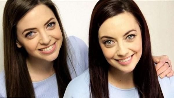 """Woman Who Set Out to Find Doppelganger Online Meets Her Third """"Twin Stranger"""" - http://www.odditycentral.com/news/woman-who-set-out-to-find-doppelganger-online-meets-her-third-twin-stranger.html"""