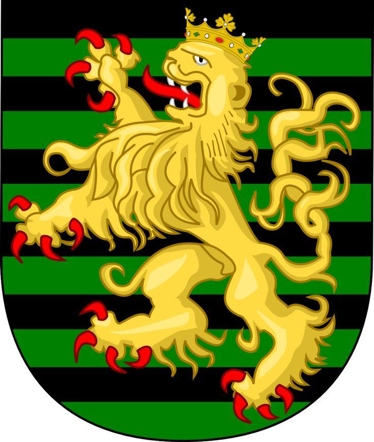 Arms of Nieder-Rheinbergen