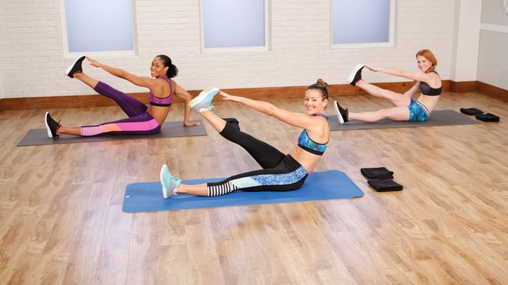 10 Minutes to Your Flattest Belly Ever: You have to mix up your moves to get cut abs, and this 10-minute workout does just that.                                                                                                                                                                                 More
