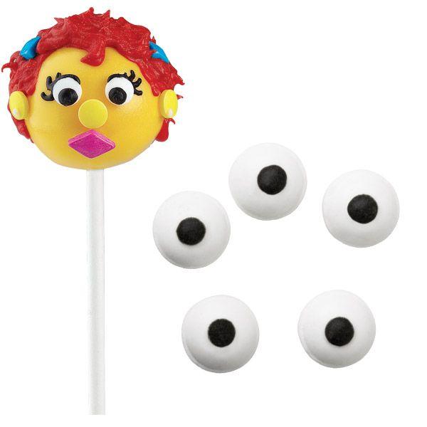 Candy Eyeballs (to buy)