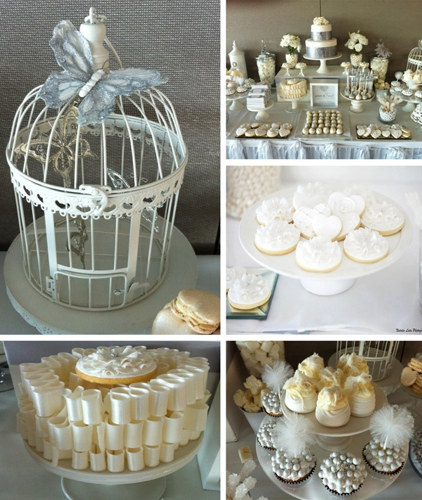 120 best 25th anniversary party ideas images on pinterest for 10th wedding anniversary decoration ideas