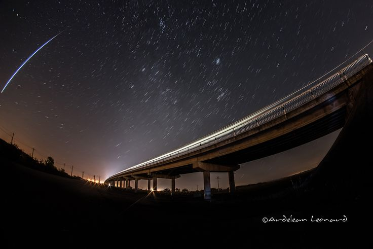 Passion for long exposure 1