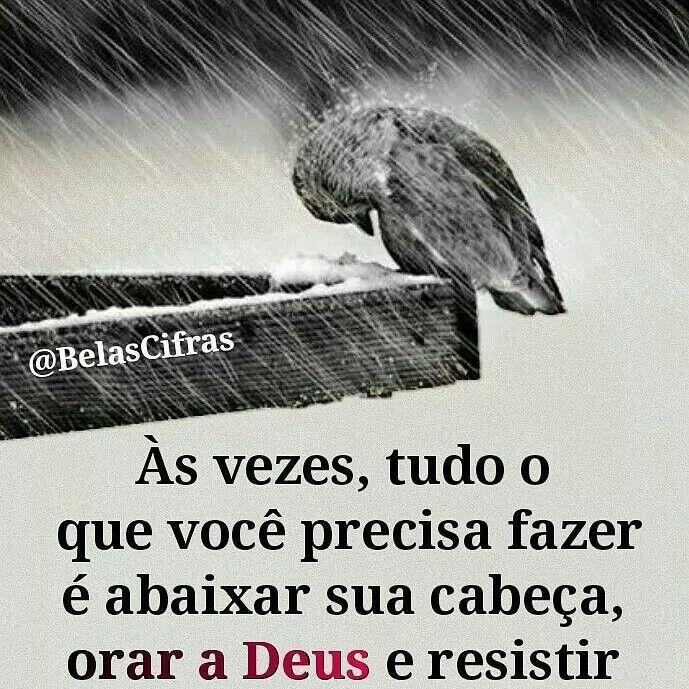 Entrega Teu Caminho Ao Senhor E Confia Nele E Tudo O Mais Ele Fará