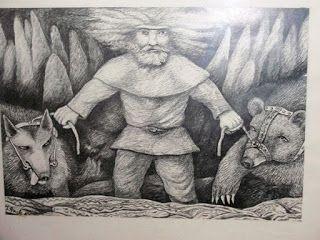 ZSIDÓREGÉNY: Észtek, magyarok, ördögfiókák...