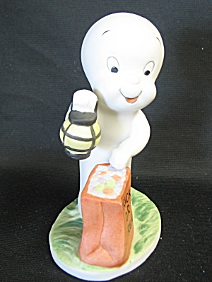 casper halloween decorations. Casper The Friendly Ghost Figurine. Please Click On Image For More Information. Halloween Decorations A