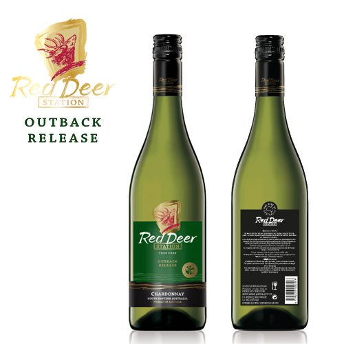 Just released Outback Release 2012 Chardonnay. Ripe melon, peach, and tropical aromas. Maybe try with fish tonight.