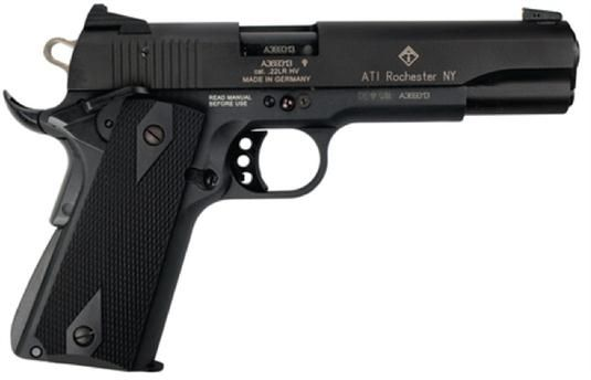 ATI 1911 22LR, Government, Ambi Safety, 10 Rnd Mag