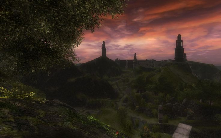 Screenshot of the Week | Dungeons and Dragons Online