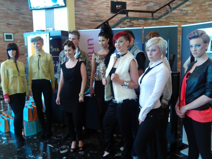 #trends #hair #show