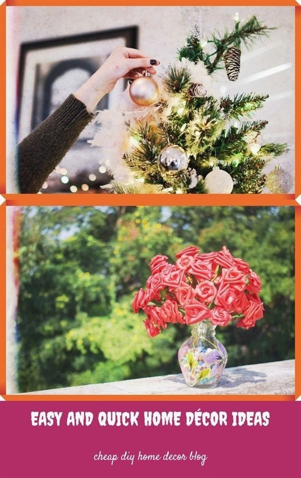 easy and quick home décor ideas 1353 20180617151559 26 home decor
