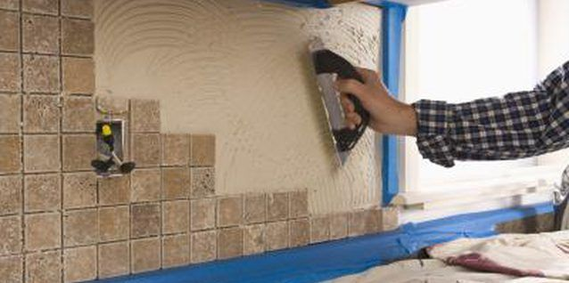 How To Fix Uneven Ceramic Tiles With Images Home Improvement