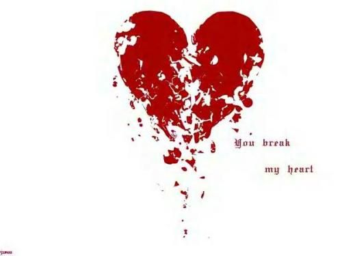 dealing with a broken heart Emotional stress can raise the level of the body's stress hormones, blood  pressure and heart rate, which can lead to death.