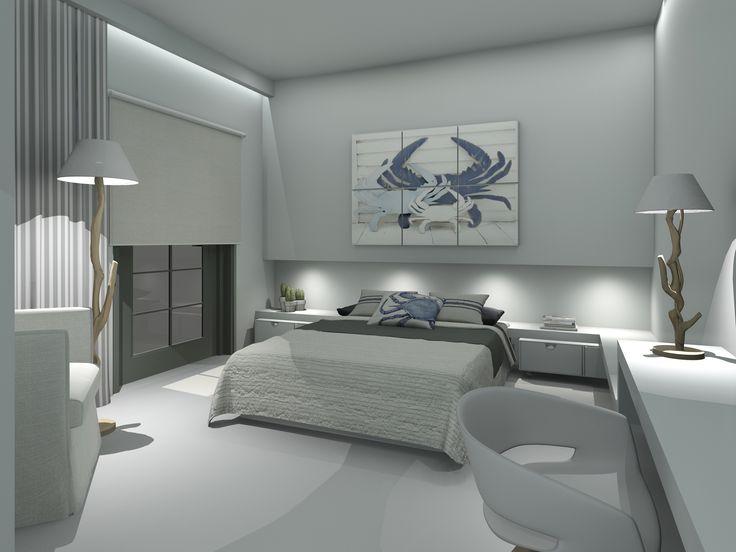 room b-floor