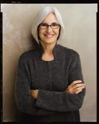 Eileen Fisher is no Betty Crocker* *She's real