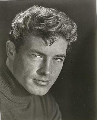 """Guy Madison - I don't even know """"who"""" he is, but WOW"""