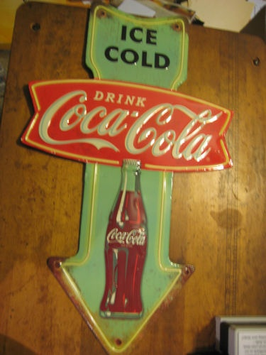 17 best images about vintage fishing items on pinterest for Fish scale coke prices