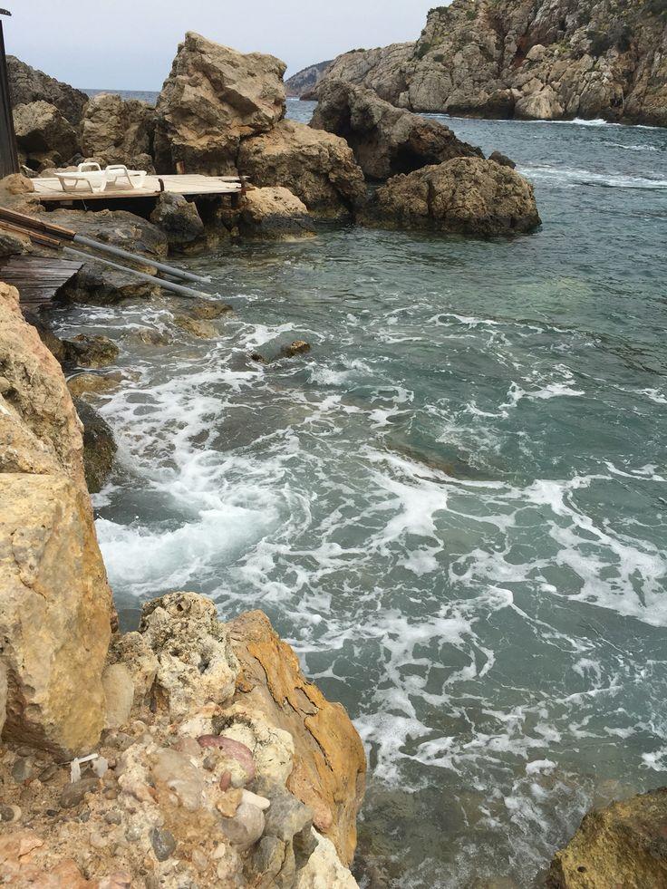 Ibiza mei 2016
