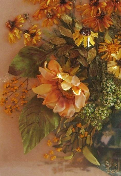 Gallery.ru / Фото #1 - Желтые цветы - veronik