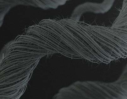 X-Particles visual experiments