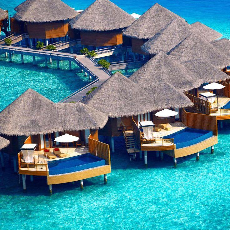The Jewel | Maldives