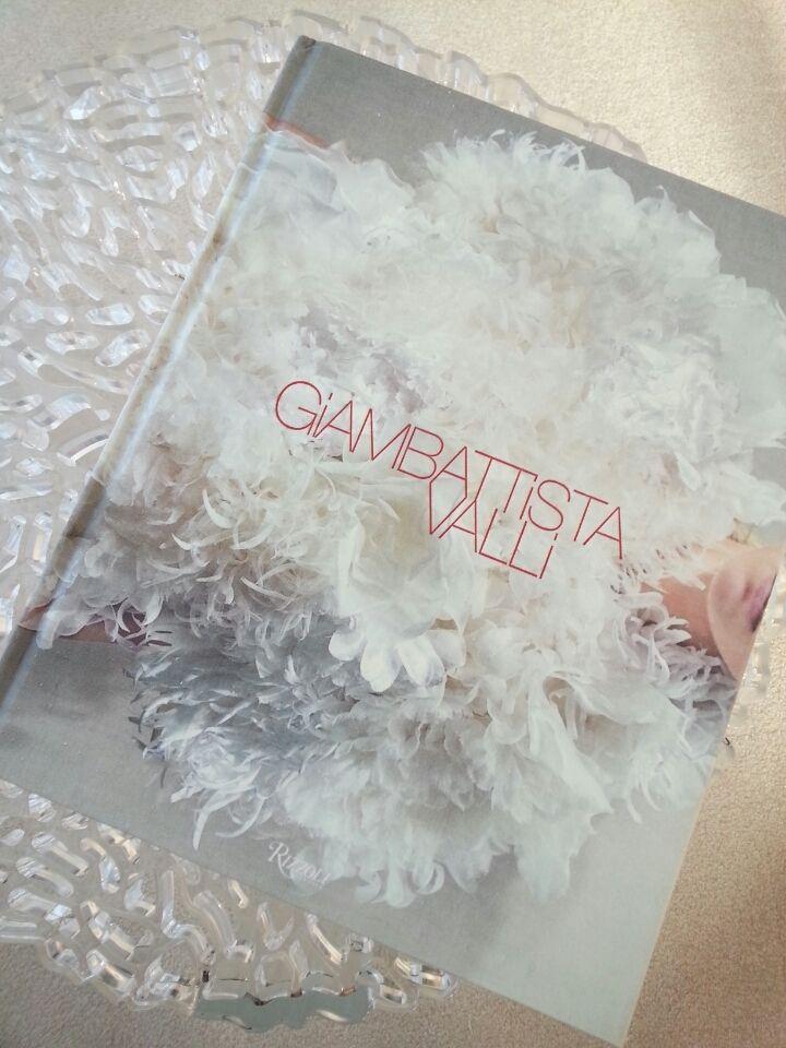 Giambattista Valli   オートクチュール刺繍 Yukari Iwashita