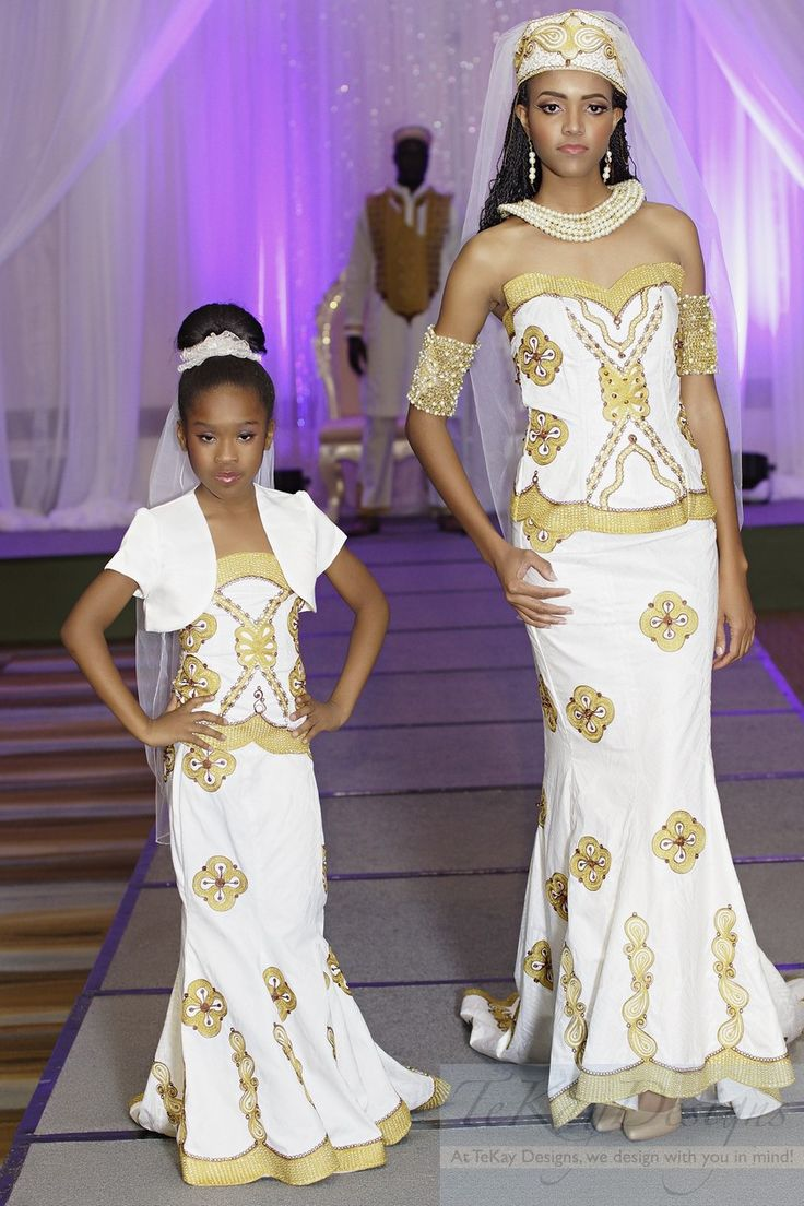 42 best TeKay Designs: Queen of the Brides at African Bridal Affair ...