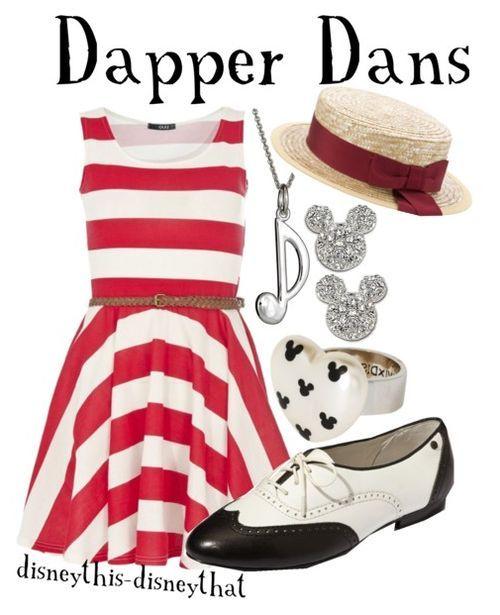 disney dapper day outfits | Found on disneythis-disneythat.tumblr.com