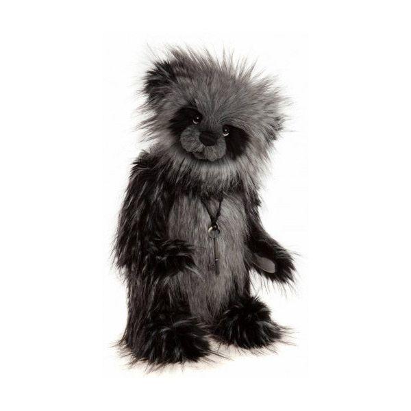 Charlie Bears Teddy Bear Kirk