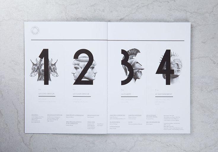LAYOUT, text, illustration, Violaine & Jeremy