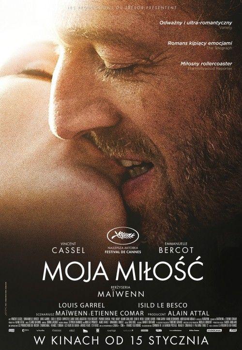 Moja miłość / Mon roi