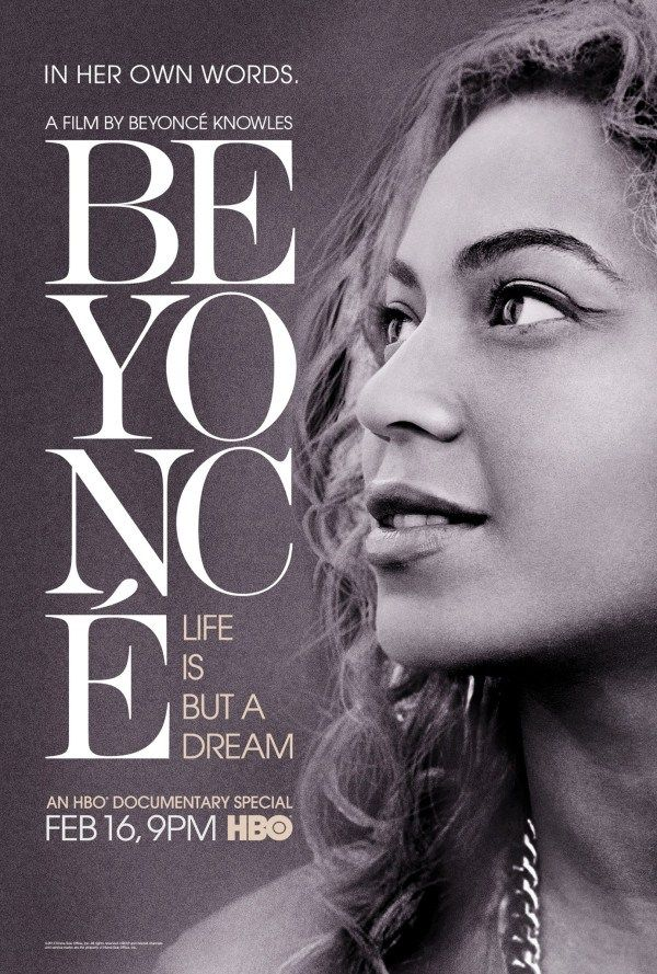 beyonce knowles autobiography