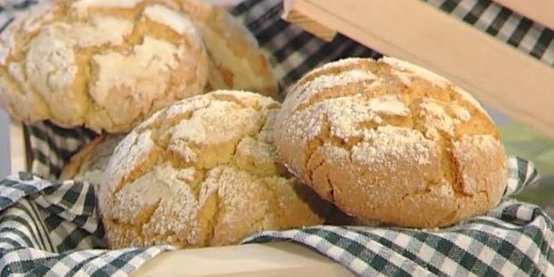 La ricetta del pan meino con cappuccino di Sergio Barzetti | Ultime Notizie Flash
