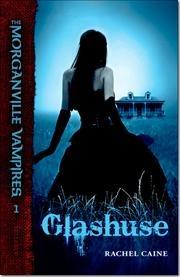 Glashuse af Rachel Caine, ISBN 9788758809915