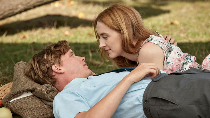 On Chesil Beach: Film Review | TIFF 2017  Saoirse Ronan and Billy Howle play troubled newlyweds in Dominic Cookes adaptation of Ian McEwans novel 'On Chesil Beach.'  read more