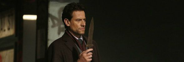 FOREVER: Ioan Gruffudd previews the season finale, and Henry's attempt to protect Jo