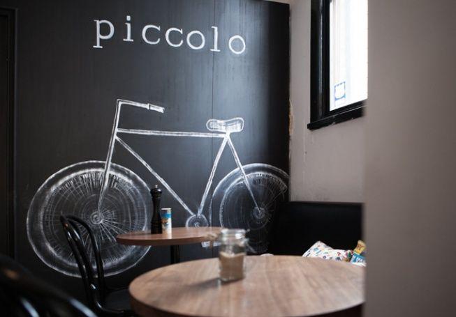 Piccolo Espresso - High St (Prahran)