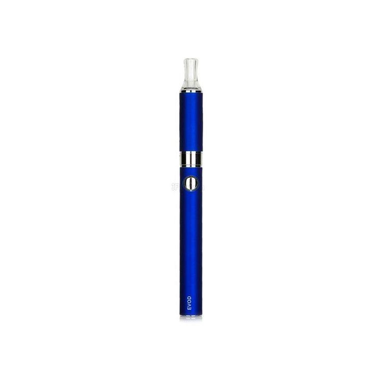 EVOD 1100mAh starter set momenteel in de aanbieding voor maar € 29,95. De evod starter set voor een intense damp ervaring Nog beschikbaar in de kleur blauw.