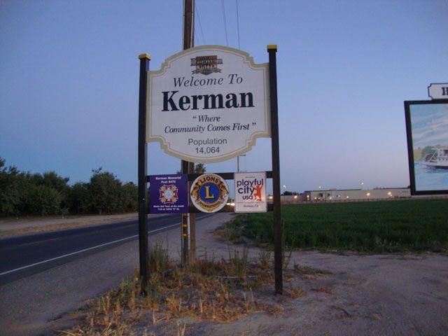 Kerman, California - Where Community Comes First!