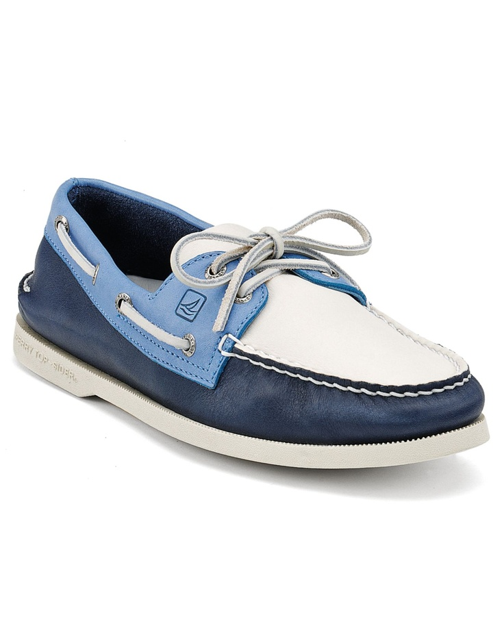 Sperry Top-Sider Shoes, A/O 2X Boat Shoes - Mens Boat Shoes - Macy's