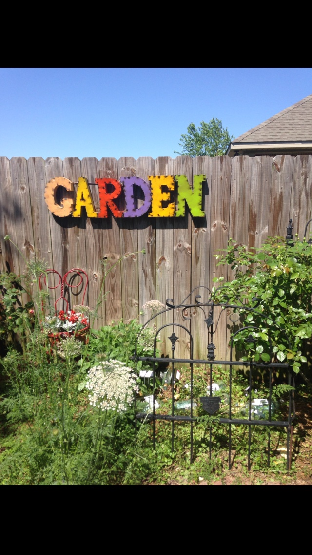17 Best Images About Summer Yard Decorations On Pinterest