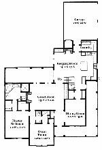 Eye On Design How To Read Floor Plans also A Frame Rustic Home Plans together with Ensuite Master Bedroom Floor Plans also Fc34748a461aa724 Residential House Plans 4 Bedrooms Slab House Floor Plans furthermore 182044009910830325. on log house designs