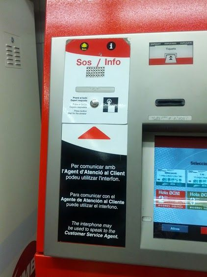 #barcelone #barcelona #барселона #какдобраться #какдоехать #общественныйтранспорт #транспорт #метро #продажабилетов #билеты Покупка билета в автомате по продаже билетов в метро Барселоны. Как купить билет на метро? | Барселона10 - путеводитель по Барселоне