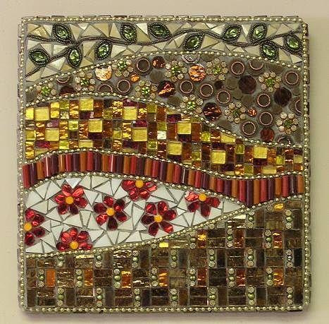 Mosaic Tapestry, Maria Headrick