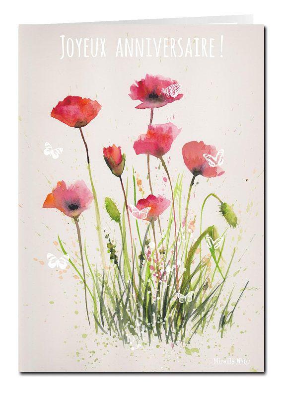 Stock Photo Fond D Aquarelle Couronne De Fleurs Et Aquarelle